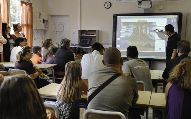 Inéluctable mariage entre le numérique et l'enseignement
