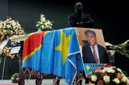 Article : RDC: Le rapatriement de la dépouille d'Etienne Tshisekedientre raison, oraison et déraison