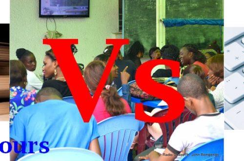 Article : RDC : la vente des syllabi à l'université, une pratique «antidote» à la mise en ligne des cours ?