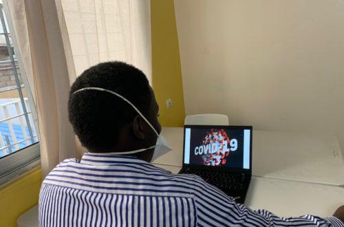 Article : Covid-19 : hécatombe sanitaire et apothéose des TIC, le temps des paradoxes